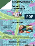 Módulo de Infectología Clase 3