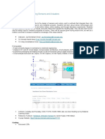 ECEN5053-003 Embedding Sensors and Actuators.docx