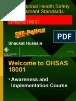 OSH assessment stds.ppt