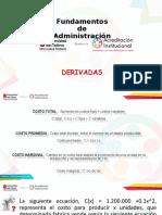 DERIVADA - COSTOS (1)