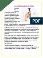 POLÍTICAS DE SALUD EN EL PERuuuuuuuuuuuuuuuu.docx