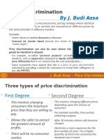 Price Discrimination-J Budi Assa.pptx