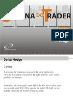 Delta Hedge Leandro Stormer
