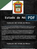 presentación Estado de México