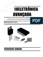 Eletroeletr Nica Avan Ada