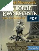 5. La torre Evanescente - Michael Moorcock.pdf