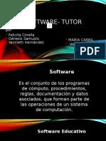 Software Tutor