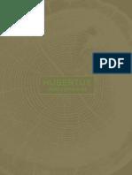 HUBERTUS Broschüre 2010