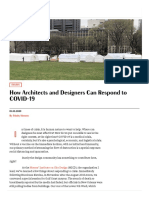 How Architects and Designers Can Respond to COVID-19 – Common Edge.pdf