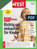 ÖKO-TEST Jahrbuch Kleinkinder - epaper Ausgabe 12_2019.pdf