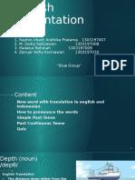 english presentation_Blue.pptx