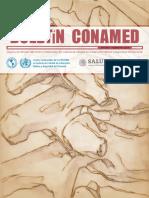 Lectura - Conceptos Relevantes sobre Gobernanza y Rectoría en Salud