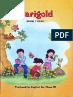 Marigold English Class 3