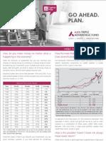 Axis Triple Advantage Fund Brochure