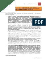 msejemplosdetareas-delaulaalavida-130408120745-phpapp01