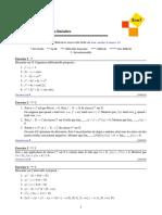 edo exercices corrigées.pdf
