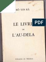 Le Livre de l'Au-Delà - Bô Yin Râ.pdf