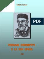 4101 - Fernand Crombette e La Sua Opera