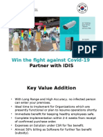 Corona Solution-IDIS.pptx
