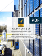 Alphonso Building Monitoring & Control Systems 2019