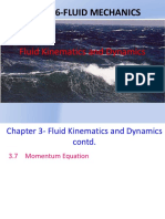 Week 6- Fluid Mechanics