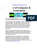 Computer History 2