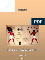 4219 - Vera Storia Dell'Egitto Antico Vol II