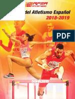 Atletismo RFEA
