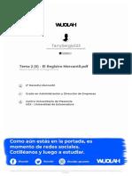 wuolah-free-Tema 2 (II) - El Registro Mercantil