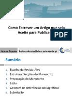 Como Escrever um Artigo que seja Aceite para Publicação_SPMI-27-Maio-2017.pdf