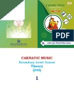 Carnatic Music Book1 (Complete)