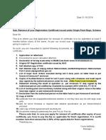 Renewal Notice (2)