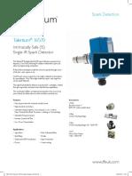 FFE Talentum 16570 IS Spark Detector UK