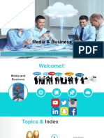 Media and Business