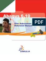 User Sub