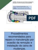 MANUAL CAMBIO AUTOMATICO AXOR