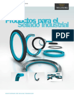 Productos para el sellado industrial