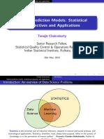 Hybrid predictive models
