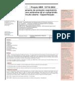 NBR-13.716 Eqto Proteção Respiratoria