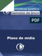 proposta damasio de jesus