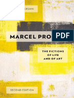 Bersani - Marcel Proust The Fictions of Life and of Art.pdf