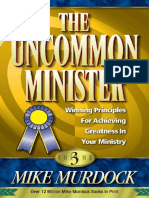 The Uncommon Minister Volume 3 - Mike Murdock.pdf