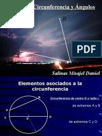 Arco de Circunferencia DSM