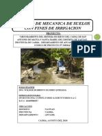 1. ESTUDIO DE SUELO - CANAL MATUA YAUTAN (CORREGIDO).pdf