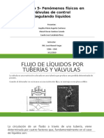 Exposicion Valvulas de Control - Capítulo 5.pptx