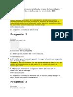 EXAMEN E-COMMERCE  unidad 1