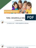MODELO DE DIAPOSITIVA