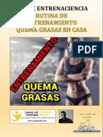 EBOOK Entrenamiento Fuerza Metabólica Quemagrasas en casa - srkofy