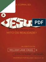 Jesus Paul Copan