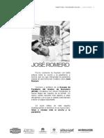 Romero panettone y pastelería salada